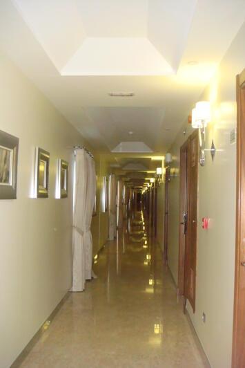 Hotel Corona Sol