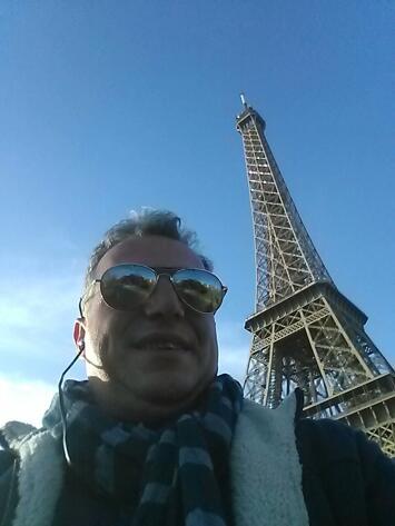 Buen viaje a Paris