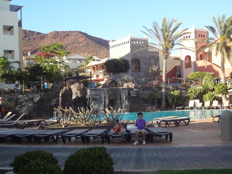 Comentarios hotel h10 rubicon palace playa blanca - Ofertas lanzarote agosto ...