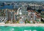 Sunny Isles Apartment By Roberto