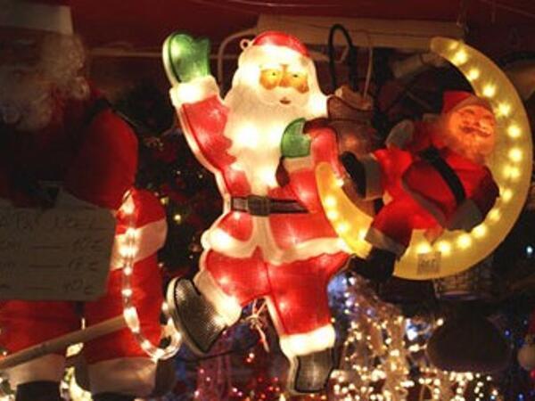 Mercadillos de navidad en madrid for Mercadillos navidenos madrid
