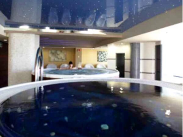 hotel dos estrella oferta: