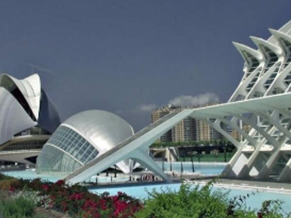 Oferta hotel entrada a ciudad de las artes y las ciencias for Hotel oceanografic ninos