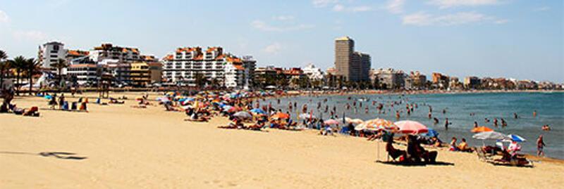 La incertidumbre política influye en las vacaciones
