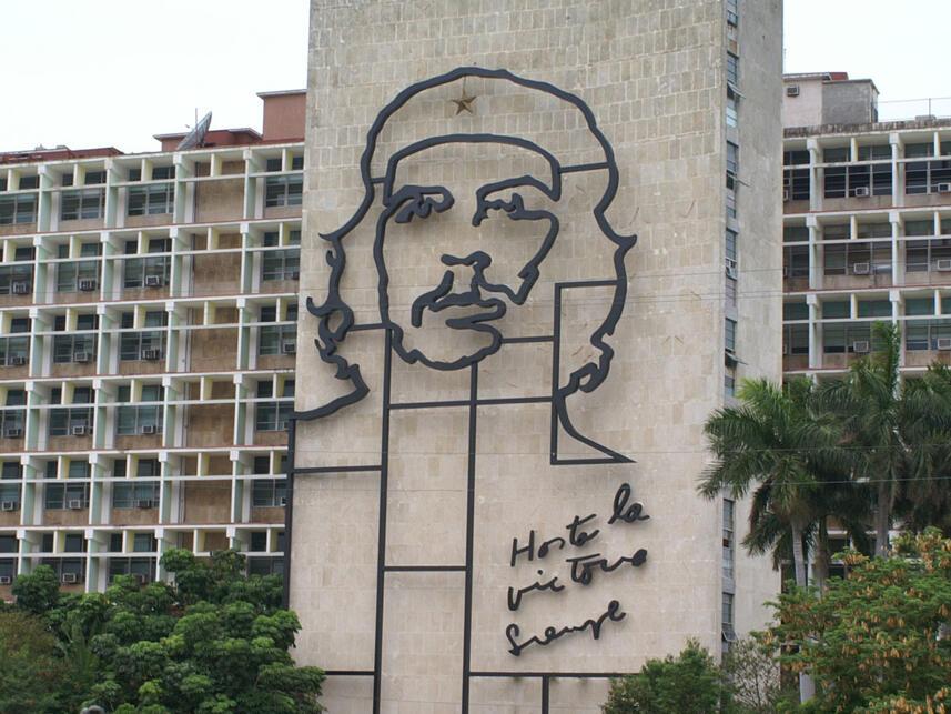 Plaza de la Habana