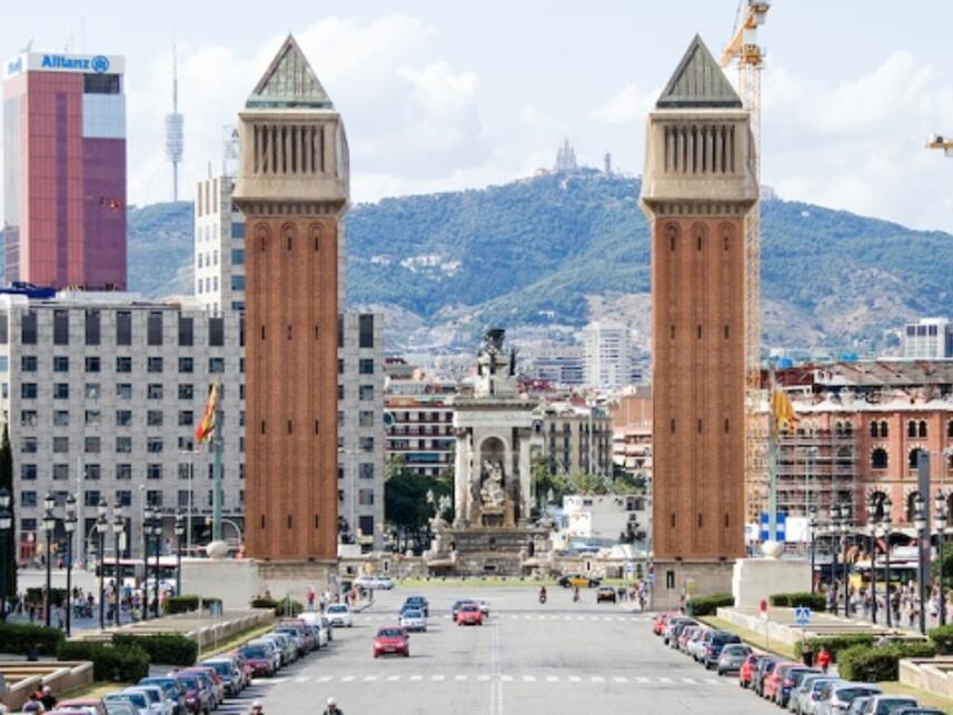 Oferta hoteles feria de barcelona for Buscador de hoteles en barcelona