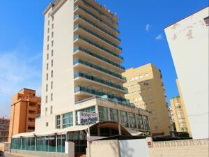 "Foto del exterior de ""Hotel Don Pablo"""