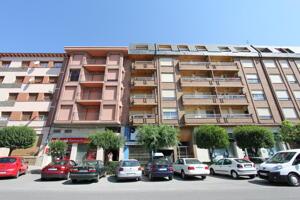 """Foto del exterior de """"Apartamentos Cruce de L'Aínsa"""""""