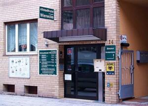 """Foto do exterior - """"Altstadthotel Wienecke"""""""