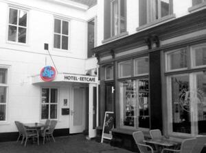 """Foto geral - """"Hotel Eetcafe Van Ee"""""""