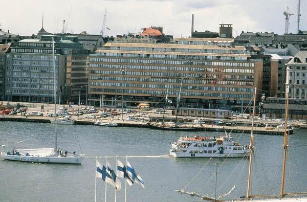 Palace Hotel Helsinki