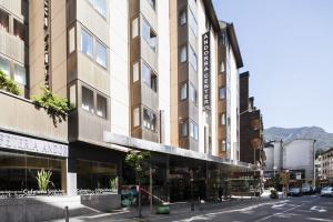 "Foto del exterior de ""Hotel Best Andorra Center"""