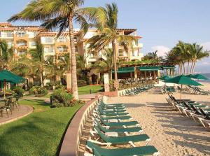 "Exterior – ""Villa Del Palmar Flamingos Beach Resort & Spa"""