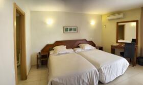 """Foto de una habitación de """"Hotel Mainare Playa"""""""
