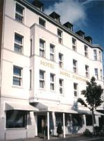 Foto principal del hotel 'Furstenhof Hotel'
