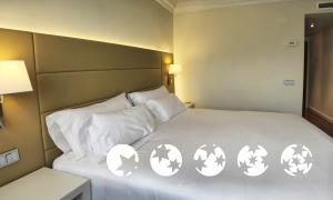 "Room – ""Nh Pamplona Iruña Park"""