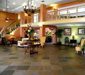 """Exterior – """"Holiday Inn Express Hotel Clearwater East - Icot Center"""""""