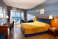 """Foto de una habitación del """"Hotel Best Semiramis"""""""