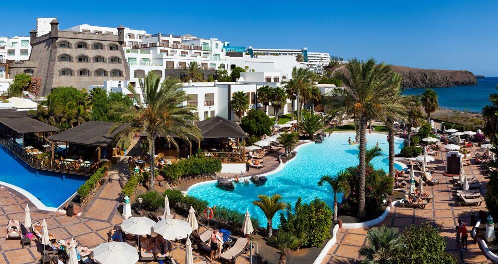 Www Hotels In Lanzarote