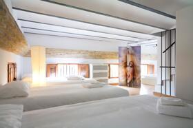 """Foto de una habitación de """"Valenciaflats Torres De Serrano"""""""