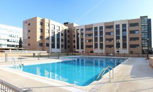 """Foto de los servicios de """"Compostela Suites"""""""