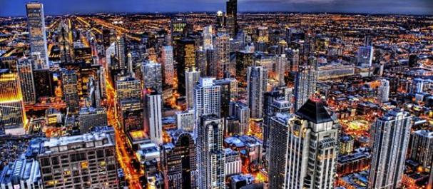 Fotografía de Illinois: Chicago