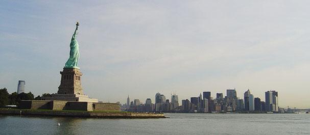 Fotografía de New York: Nueva York, Statue of Liberty
