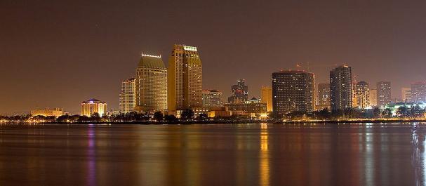 Fotografía de Estados Unidos: San Diego