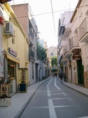 Vintage sundays el mercadillo de la a oranza de barcelona - Calle boqueria barcelona ...