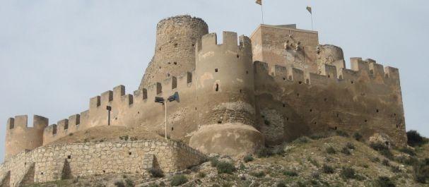 Fotografía de Biar: El castillo de Biar