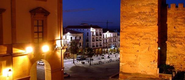 Fotografía de Cáceres: La Plaza Mayor, Cáceres