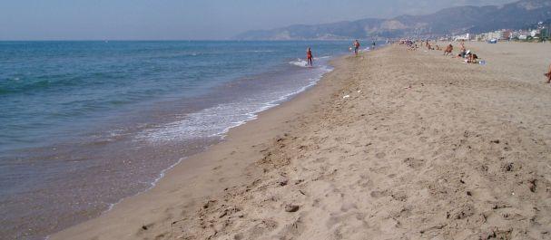 Fotografía de Castelldefels: Playa de Castelldefels
