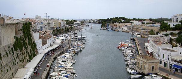 Fotografía de Île de Minorque: Ciudadela