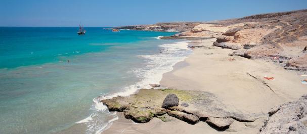 Fotografía de Adeje: La Playa de Diego Hernández