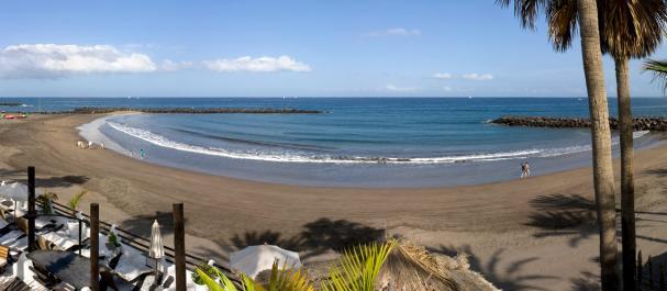 Fotografía de Adeje: Playa de Troya