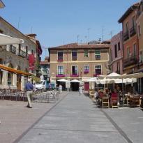 El Barrio Húmedo, León