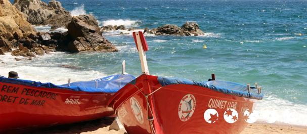 Fotografía de Lloret de Mar: Lloret de Mar