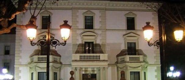 Fotografía de Logroño: Palacete de Logroño