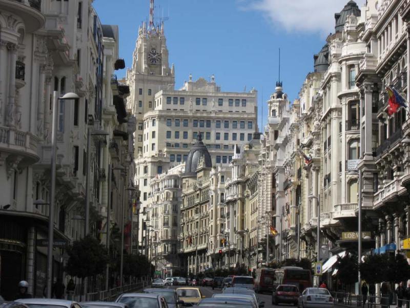 Hoteles en madrid madrid tu hotel en for Hoteles vanguardistas en madrid