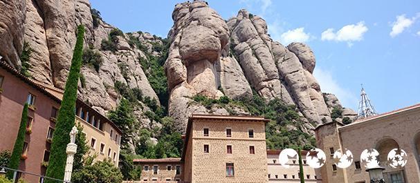 Fotografía de Montserrat: Montserrat