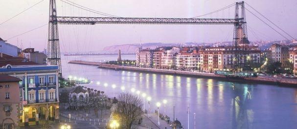 Fotografía de Portugalete: El Puente
