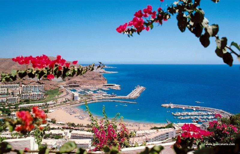 Hoteles en puerto rico isla de gran canaria tu hotel en - Hoteles en puerto rico gran canaria ...