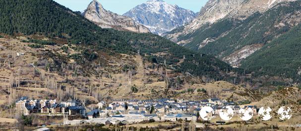 Fotografía de Sallent de Gállego: Sallent de Gállego