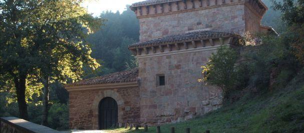 Fotografía de La Rioja: San Millan de la Cogolla