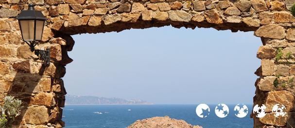 Fotografía de Tossa de Mar: Tossa de Mar
