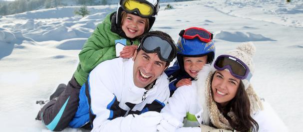 Fotografía de Bagneres de Bigorre: Esquí y nieve