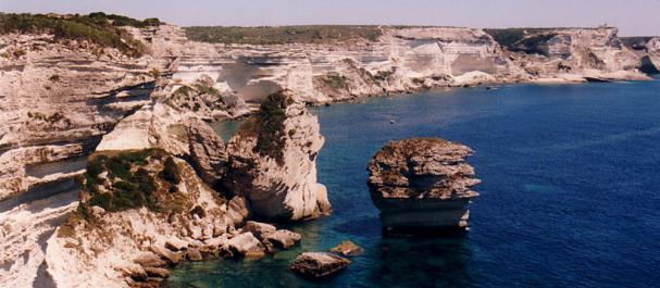 Fotografía de Korsika: Bonifaccio