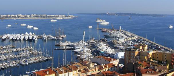 Fotografía de : Cannes