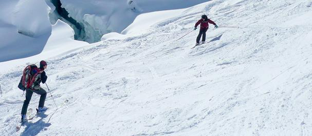 Fotografía de Chamonix: Chamonix