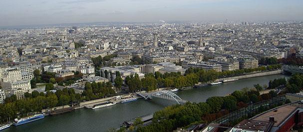 Fotografía de París: Paris
